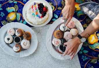 birthday cake celebrate celebration
